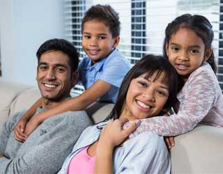 Family Happy General Dentistry